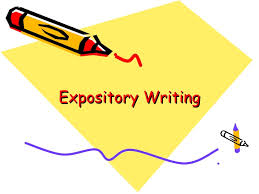 expository essay in the third person