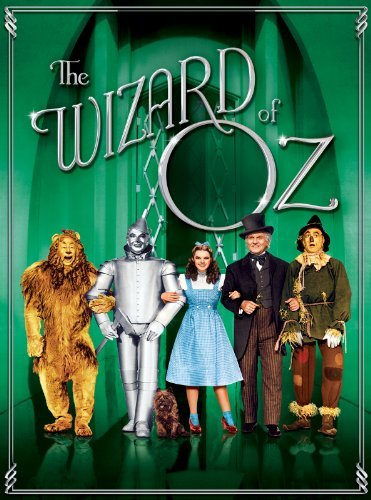 Wizard of Oz Writing Paper