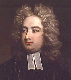 Jonathan Swift Quote